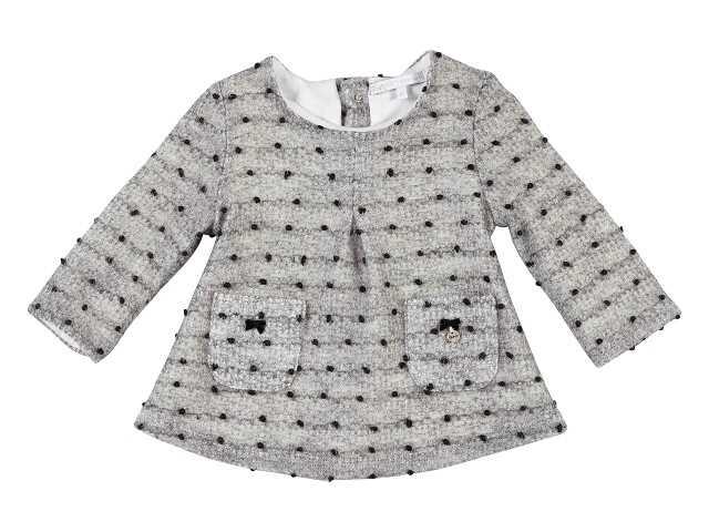 Gymp Kinderkleding.Maat 56 Gymp Tunic Grey Black Koters Baby En Kinderkleding